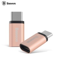 Baseus Rui Series Micro USB to USB 3.1 Type C Adapter Converter