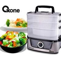 Multi Food Steamer Oxone 650W