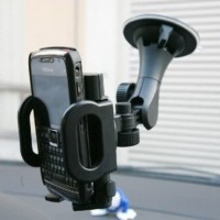 Universal Car Holder Smartphone mobil handphone Hp
