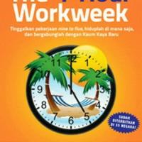 BUKU TERBARU The 4 - Hour Workweek