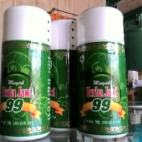 Minyak HERBA JAWI 99 (but-but)