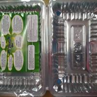 Mika atau Kotak Kue Plastik 6C