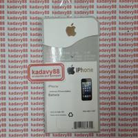 Baterai / Batre / Batterie Iphone Original 6 6G 4.7