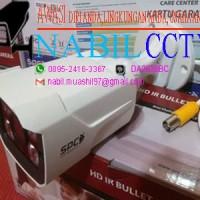 CAMERA CCTV outdoor 1,3 MP merk SPC