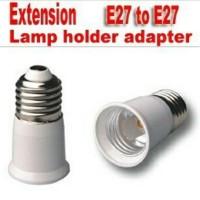 Pemanjang / Sambungan Fitting Sambung Lampu Extension Downlight 65 mm