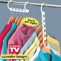 New Item! WONDER HANGER Baru!