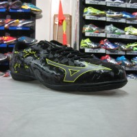 Sepatu Futsal Mizuno Ryuou IN - Black