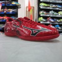 Sepatu Futsal Mizuno Ryuou IN - Red