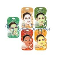 Ovale Facial Mask / Masker Muka 15g