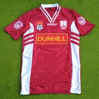 Jersey retro Persis Solo Home 1994-1996 Liga Dunhill
