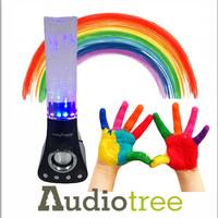 Speaker Advance Wds-11 Dancing Water Spiker ada Air mancur pelangi