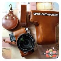 Camera case/ Tas Kamera/ Removable battery case  FUJIFILM XA3 XA10