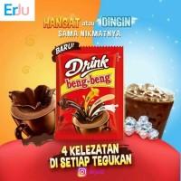 Beng Beng Drink Minuman Coklat