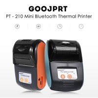 Printer Bluetooth Portable