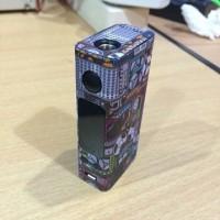 Garskin Evic VTC, VTC mini murah keren