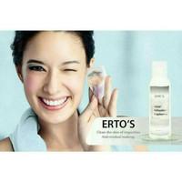 ertos toner / ertos facial refreshner brightening