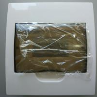 MCB Box panel Listrik 8 ways inbow Larkin (Chint)