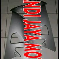 sayap dalam honda karisma X dan D 125 silver