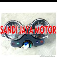spidometer yamaha RXING new