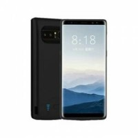 Samsung Galaxy Note 8 Power Case 6500mAh Powebank Case Casing Cover