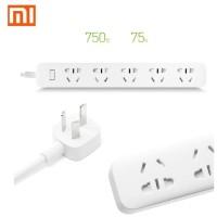 Xiaomi Mi Smart Power Strip 5 Plug ORIGINAL Steker Stop Kontak
