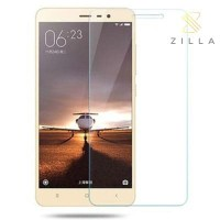 Zilla 2.5D Tempered Glass Curved Edge 9H 0.26mm for Xiaomi Redmi 3/3s