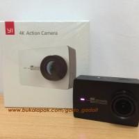 Action Camera Sport Kamera Xiaomi Yi 2 4K Xiao Mi Yi II 4K INTERNATI