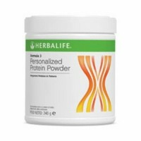 PERSONALIZED PROTEIN POWDER / PPP HERBALIFE# PROSES CEPAT