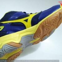 imc supplier SEPATU BADMINTON VOLLY RUNNING - MIZUNO WAVE TWISTER 4