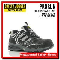 [PROMO] Sepatu Safety Jogger Prorun [SB]