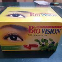 Bio Vision / Biovision 1 box isi 10 strip