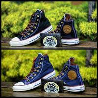 Sepatu Converse ox high classic