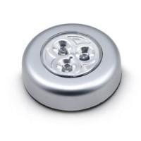 Stick Touch Lamp Stick and Click lampu Lemari / lampu serbaguna