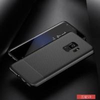 Slim Jelly Carbon Premium Case Samsung S9 Case S9 Plus - Samsung S9