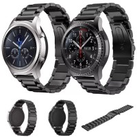 Samsung Gear S3 Frontier / Classic Stainless steel strap / tali jam