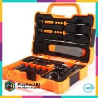Jakemy 45 in 1 Precision Screwdriver Repair Tool Kit