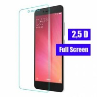 Screen Guard Tempered Glass Xiaomi Redmi Note 2/Note 2 Prime