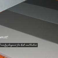 Matras bayi Baby playmat 1,7mx2mx4cm Rebondid D70