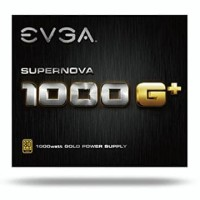PSU EVGA 1000 G+ 80 Plus Gold 1000w Full Modular