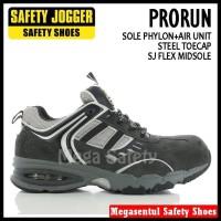 [MURAH] Sepatu Safety Jogger Prorun [MS]
