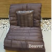 Bedcover King Koil Dobby Beaver 240x240 (double)