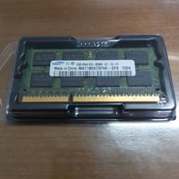 Ram Sodimm DDR3 2GB PC8500 Samsung