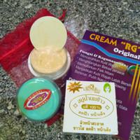 Cream rk / rg + sabun beras