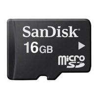SanDisk microSDHC Memory Cards Class 4 - SDSDQM 15Gb