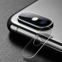 Lens Protector - Pelindung Kamera Tempered iphone X