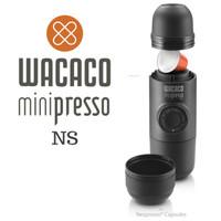 Original WACACO Minipresso NS CAPSULE Coffee Maker