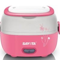 Electric Lunch Box Sayota SL 102 S