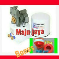 """Pompa air otomatis  SHIMIZU"""" PS 103 BIT Booster tangki sanyo ph 130 b"""