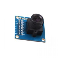 Sensor Kamera Camera Module OV7670 Arduino