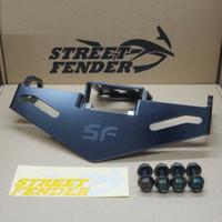 Yamaha R15 V2 Tail Tidy / Undertail / Fender Eliminator